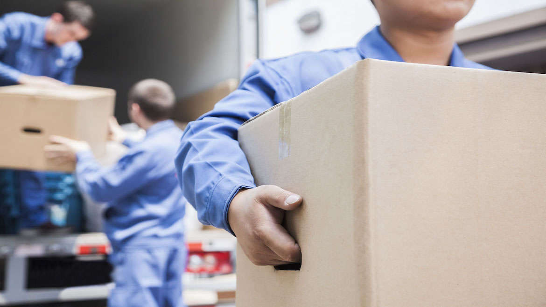 僱用搬家公司前的5個重要事項